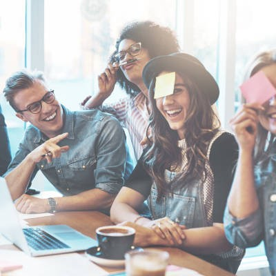 Motivate Your Employees with More Playful Work Practices