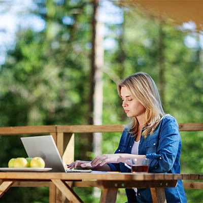 While Useful, Remote Work Isn't All It's Cracked Up to Be for the Climate