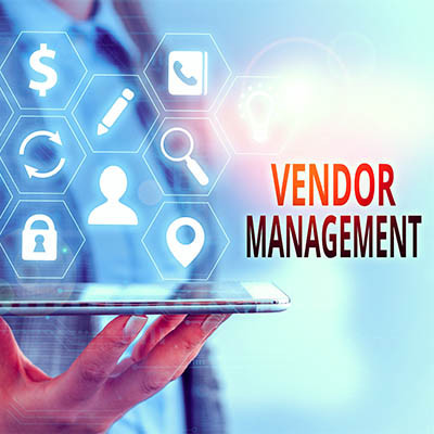 Vendor Management is Easier with Managed Services
