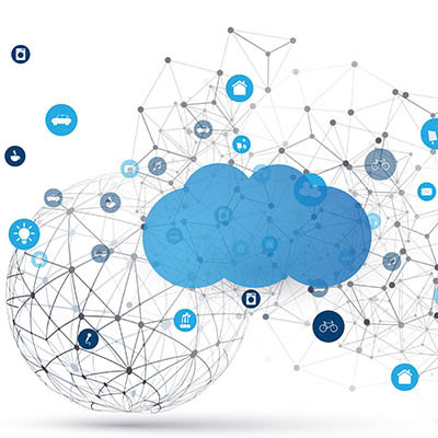 Hosting Your Applications in the Cloud Can Have Major Benefits